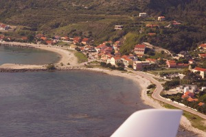 Othonoi beach, Diaponst islands – part of Ionian islands