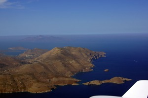Island of Tilos, Dodecanese Islands, Greece